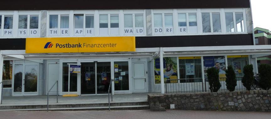 Volksdorfer Post-Filiale