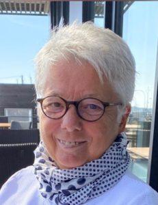 Doris Martens, Stormarn