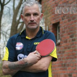 Maik Gühmann Tischtennis TTG Hamburg-Nord