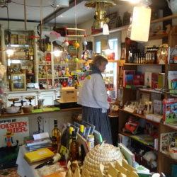 Krämerladen im Museumsdorf Volksdorf