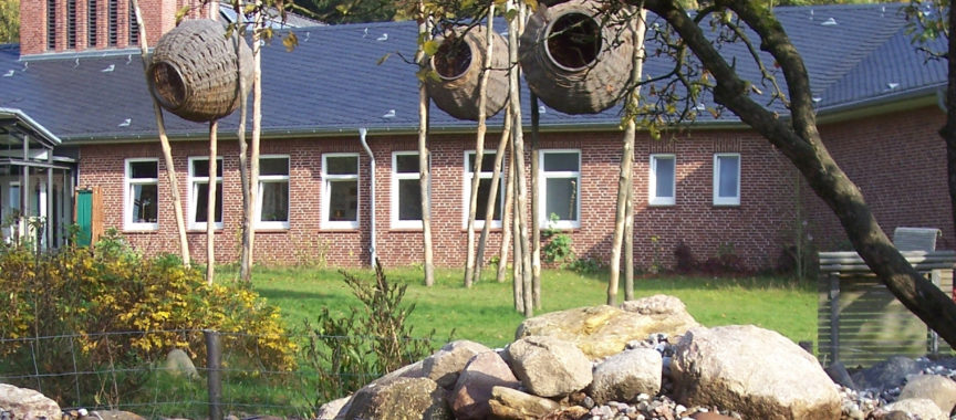 Haus am Schüberg