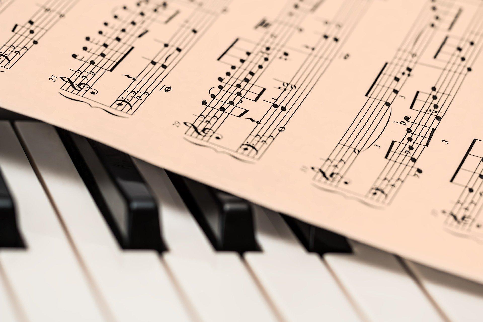 Konzert – Von Schubert bis Schuricke