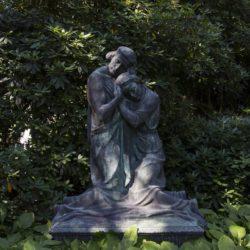 Friedhofskunst näher betrachtet