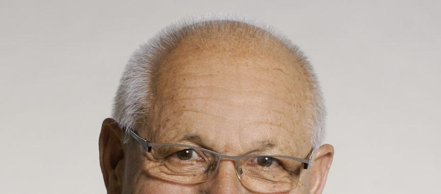Dieter Petschallies
