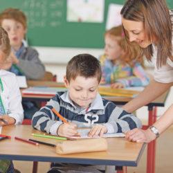 Schule_Ruhige_Woche_Fotolia