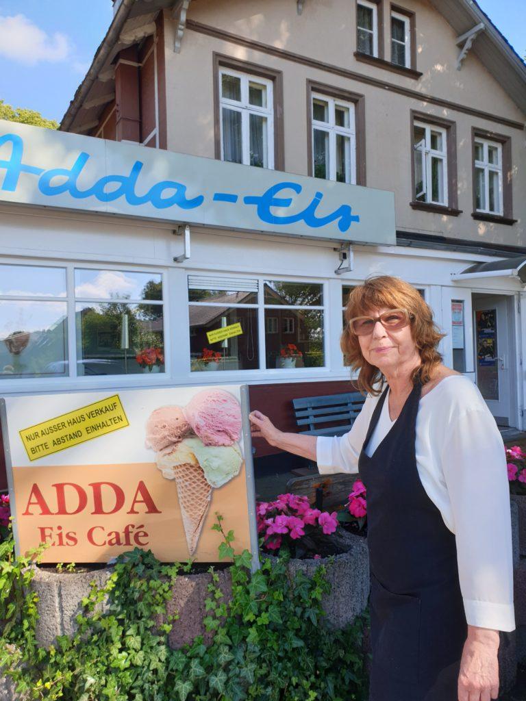 Adda Eis Marion Herr