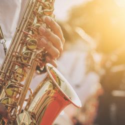 Jazz-Konzert in Volksdorf