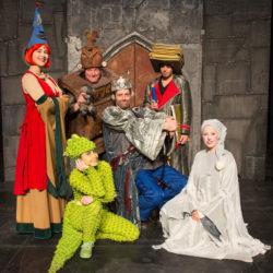 Kindertheater: Ritter Rost Revue - Die Jubiläumsshow!
