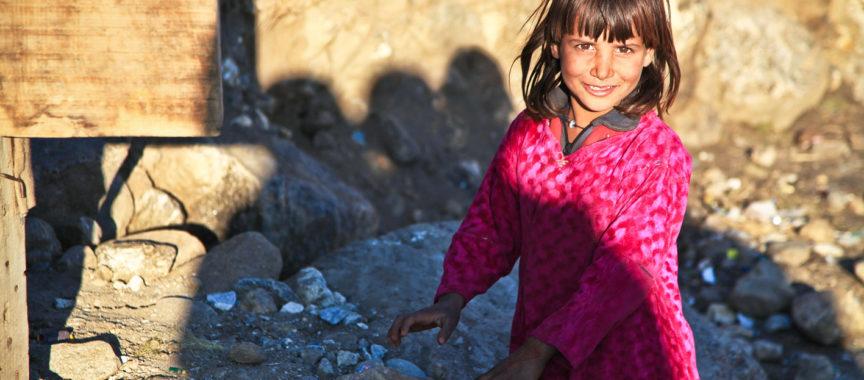 Afghanistan_Kind_pixabay