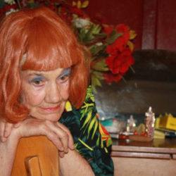 """Marstall Theatergruppe spielt """"Diven sterben einsam..."""""""