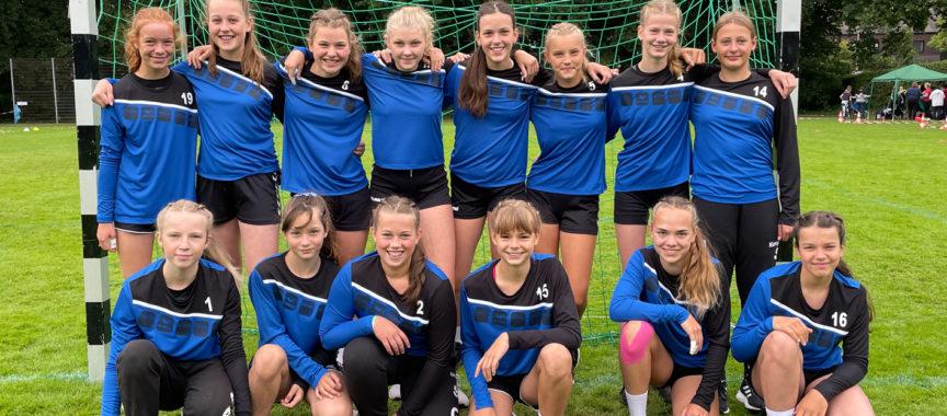 SCALA weibliche C-Jugend SC Alstertal-Langenhorn