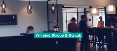 Straub-Straub in Poppenbüttel sucht Redakteur
