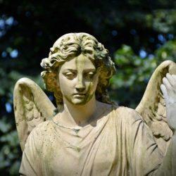 Engel-Führung