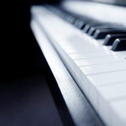 """Klavierkonzert am """"Musikalischen Dienstag"""""""
