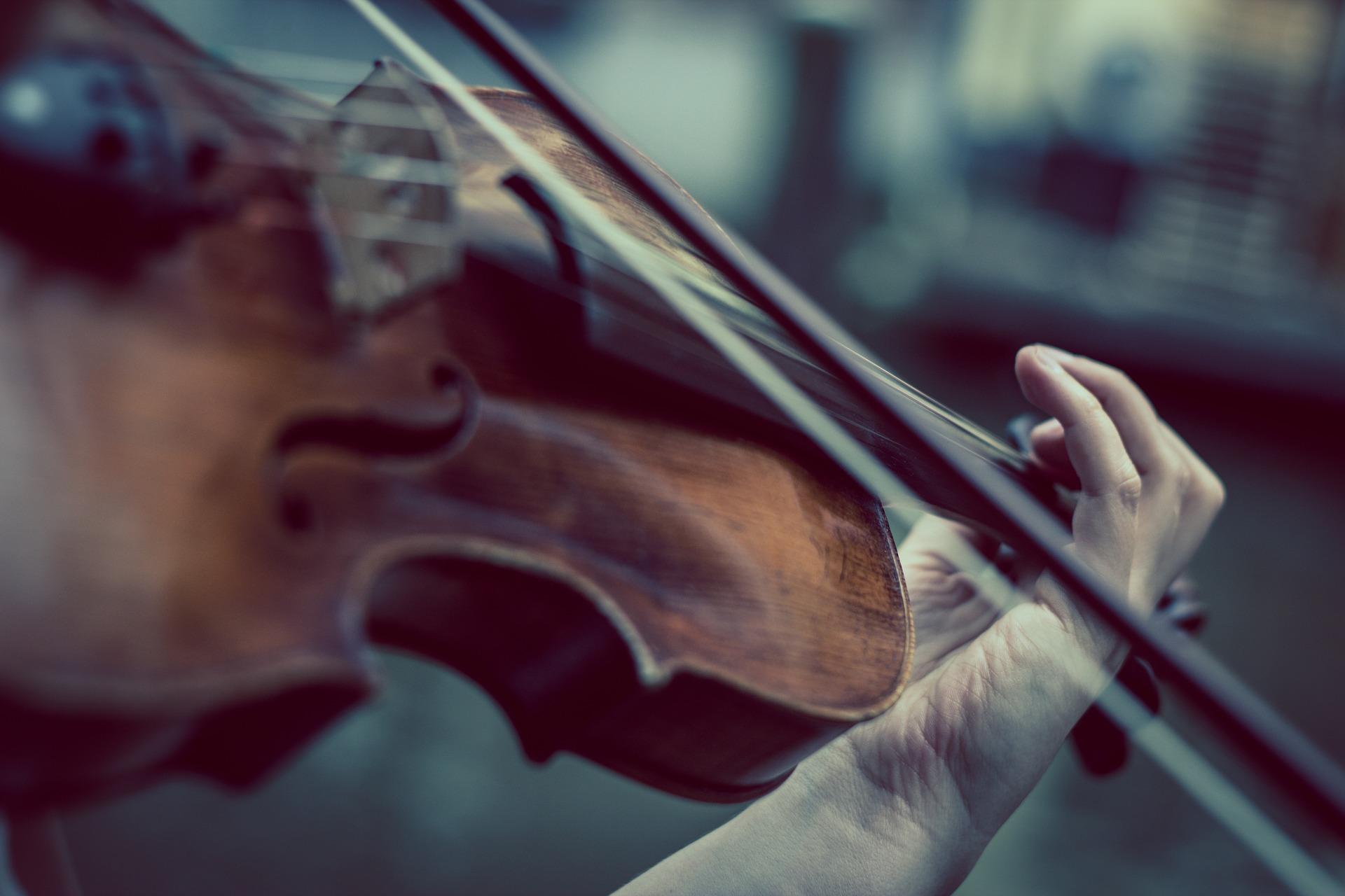 Klassisches Konzert in der Reithalle