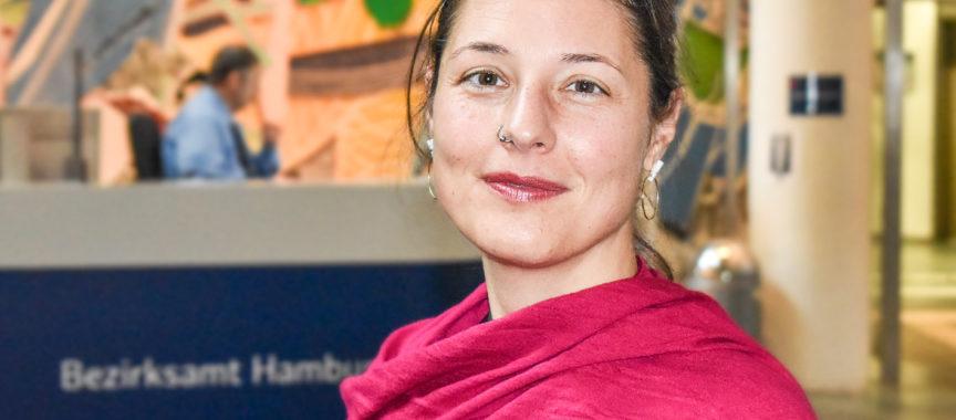 Stefanie Metzner