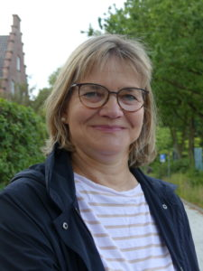 Regina Keibel