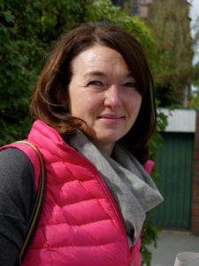 Susanne Klehr