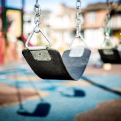Symbolbild Spielplatz