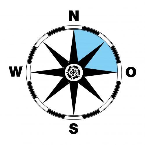 Heimat-Echo Kompass